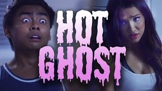 Download My Hot Ghost ft. Roi Wassabi Video