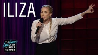 Download Iliza Stand-up Comedy Video