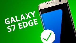 Download SAMSUNG GALAXY S7 EDGE: 5 motivos para COMPRAR [5 Motivos] Video