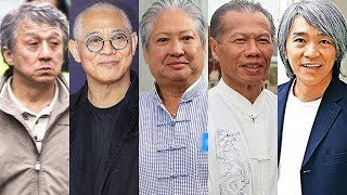 Download 20 Kung Fu Stars ★ Then and Now ★ 2019 Video