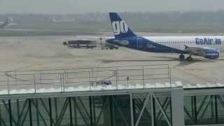 Download kolkata airport Video