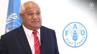 Download Remarks by Lopaoo Natanielu Mua, Minister for Agriculture and Fisheries of Samoa Video