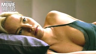 Download PASSENGERS ft. Jennifer Lawrence | ″Levitate″ Trailer [HD] Video