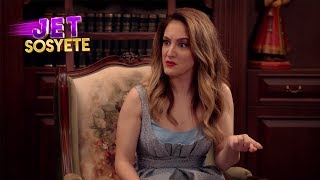 Download Jet Sosyete 14. Bölüm - Seni Eve Kilitlerim Video