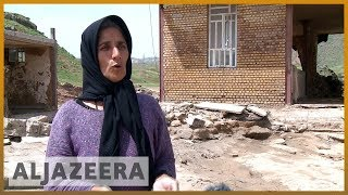 Download 🇮🇷 Iran floods: Charities reach devastated villages   Al Jazeera English Video