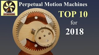 Download Top 6.5 Perpetual Motion Machines for 2018 Video