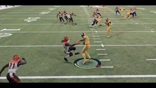Download Madden 18 Top 10 Plays of the Week Episode 14 - You WILL NOT BELIEVE How #1 Lost the Game! Video