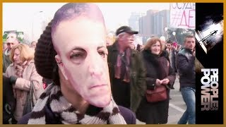 Download People & Power - Macedonia: Behind the Facade Video