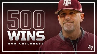 Download Rob Childress: 500 Wins! Video