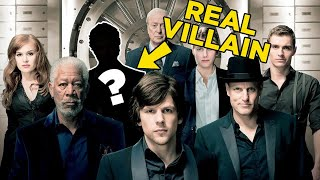 Download 10 Surprise Movie Villain Reveals Everyone Hated Video
