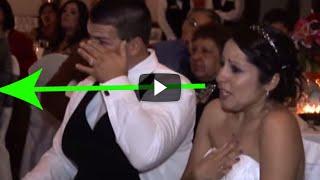Download Este Padre Guardo Este Secreto Hasta El Día De La Boda De Su Hija… ¡TODOS Lloraron! Video