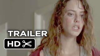 Download Tiger House Official Trailer 1 (2015) - Kaya Scodelario, Ed Skrein Movie HD Video