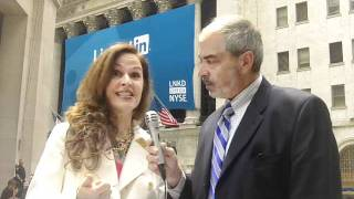 Download LinkedIn IPO Video