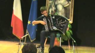 Download LORENZO BOSICA, CAMPIONE MONDIALE DI FISARMONICA Video