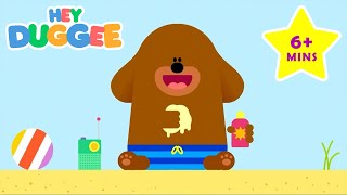 Download Come rain or shine - Hey Duggee - Duggee's Best Bits Video