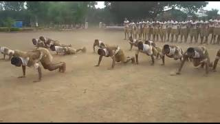 Download MSF Defence training Video