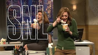 Download Emma Stone Returns to SNL! Video