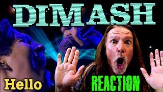 Download Vocal Coach Reacts To Dimash Kudaibergen | Hello | Live | Ken Tamplin Video