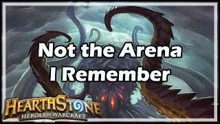Download [Hearthstone] Not the Arena I Remember Video