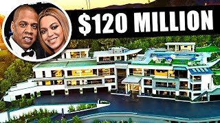 Download 20 Most Expensive Celebrity Mansions Video