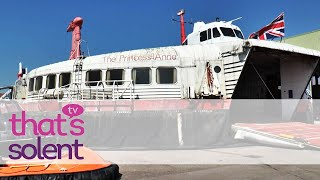 Download The Hovercraft Museum Video
