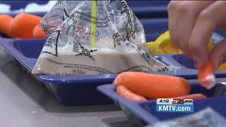 Download Schools replace milk carton with milk bags Video