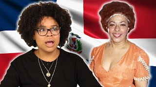 Download I Discovered My Aunt Was A Dominican Legend Video
