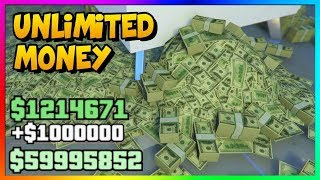 Download How To Make $92,000 & 11,000 RP EVERY 20 MINUTES in GTA 5 Online | NEW Best Unlimited Money Method Video