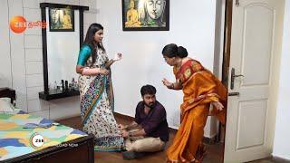 Download Poove Poochoodava - Indian Tamil Story - Episode 335 - Zee Tamil TV Serial - Best Scene Video