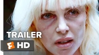 Download Atomic Blonde Trailer #1 (2017) | Movieclips Trailers Video