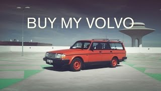 Download Buy My Volvo (English) Video