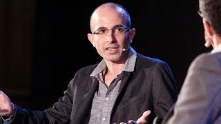 Download Yuval Noah Harari on the Rise of Homo Deus Video