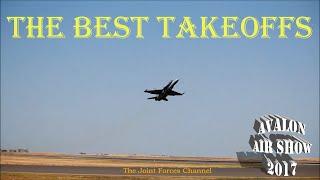 Download Best Takeoffs Of Avalon Airshow 2017 Video