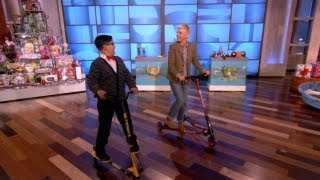 Download Ellen's Toy Tester Video