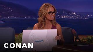 Download Dr. Jennifer Berman Teaches Conan Male Kegel Exercises - CONAN on TBS Video