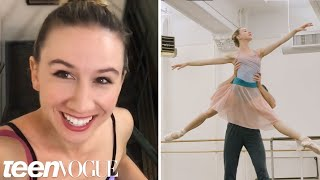 Download A Day in the Life of Professional Ballerina Isabella Boylston | Teen Vogue Video