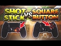 Download NBA 2K17 What is Better to Use? Shot Stick vs Button - More Green Lights Video