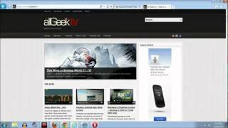 Download Acid3 Test - IE9 - Chrome 11 - Firefox 4 - Safari 5 - Opera 11 Video
