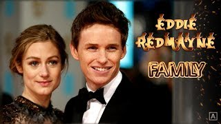 Download Eddie Redmayne. Family (his parents, siblings, ex-girlfriends, wife, daughter) Video