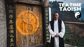 Download The Yin Yang: Meaning & Philosophy Explained | Tea Time Taoism Video