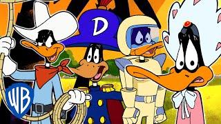 Download Looney Tunes | Duck Dodger's Best Costumes | WB Kids Video