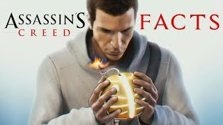 Download Assassin's Creed: 10 Facts You Probably Didn't Know Video