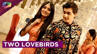 Download Kartik-Naira's Private Affair | Yeh Rishta | Star Plus Video