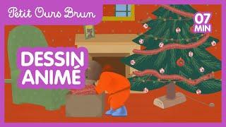 Download Petit Ours Brun 3D - Petit Ours Brun et le sapin de Noël Video