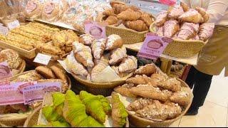 Download 韓国で1番好きなパン屋さん行ってきたよ!(キムヨンモ) Video