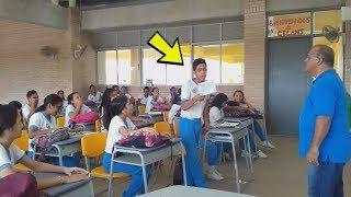 Download Estudiantes Trollean a Profesores Nivel Dios Video