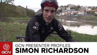 Download Simon Richardson – Meet The GCN Presenters Video