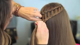 Download şelale saç nasıl yapılır modasayfasi net Video