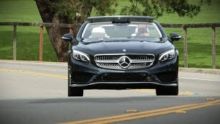 Download Unapologetic as hell: Mercedes Benz S550 Cabriolet (CNET On Cars, Episode 102) Video