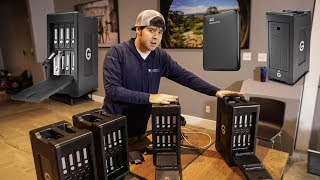 Download Best Hard Drives for Editing! Hard Drive Tips Video
